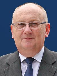 Gerhard Hergenröder