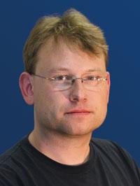 Personenbild von Herrn Björn Reimer