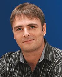 Personenbild von Herrn Christian Nittel