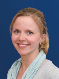 Personenbild von Frau Sabine Stackmann