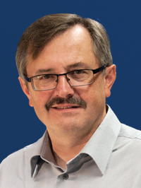 Werner Sperber