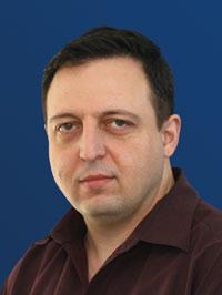 Personenbild von Herrn Ivan Garnizov