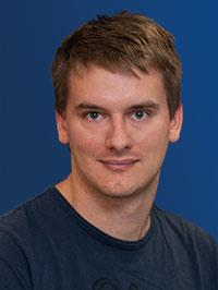 Personenbild von Herrn Martin Seidel