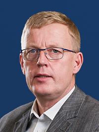 Personenbild von Herrn Michael Gräve