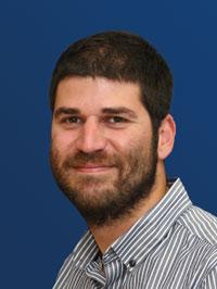 Personenbild von Herrn Stefanos Georgopoulos