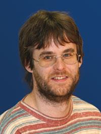 Personenbild von Herrn Thomas Zeiser