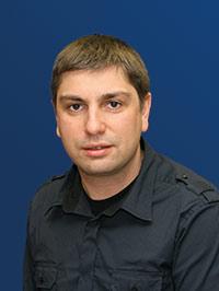 Personenbild von Herrn Andrei Galea