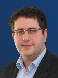 Personenbild von Herrn Daniel Götz