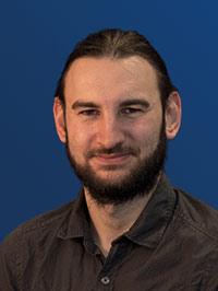 Personenbild von Herrn Florian Löffler