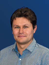Personenbild von Herrn Krasimir Zhelev