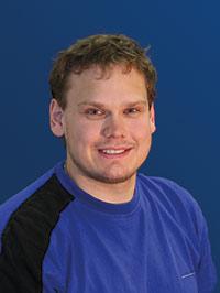 Personenbild von Herrn Sven Döhler