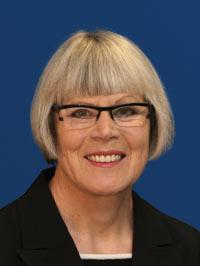 Personenbild Frau Brigitte Schwarz