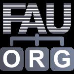 FAU.ORG Logo