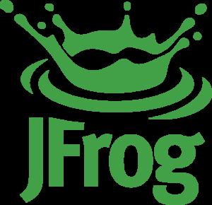 Logo JFrog