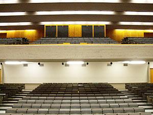 Audimax-Auditorium