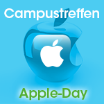 Apple-Day am 07. Februar 2019 am RRZE, 10 – 17 Uhr