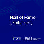 Faltblatt Hall of Fame laden