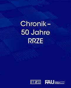 RRZE Chronik laden