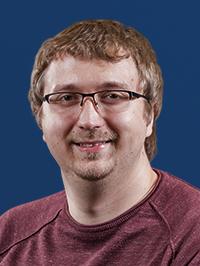 Dr. Christoph Kluge