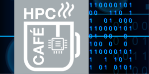 Banner HPC-Cafe