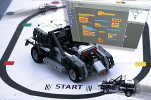 Lego-Mindstorm