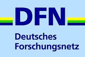 Abbildung des DFN-Logos
