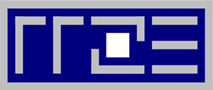 Das RRZE Logo als Image
