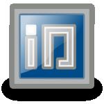 Abbildung des ersten IdM Logos
