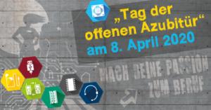 Bannerwerbung Azubitag