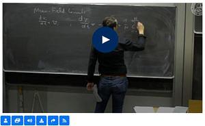 Lehrender online
